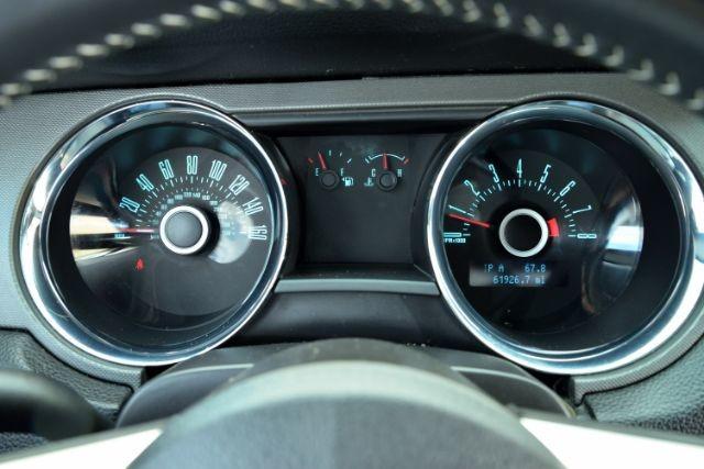 2013 Ford Mustang V6 Coupe San Antonio , Texas 21
