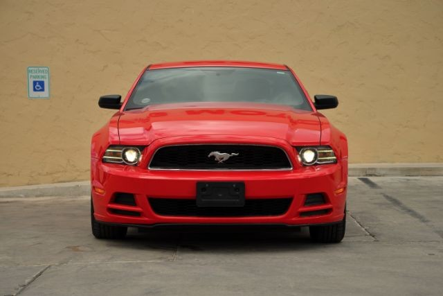 2013 Ford Mustang V6 Coupe San Antonio , Texas 3