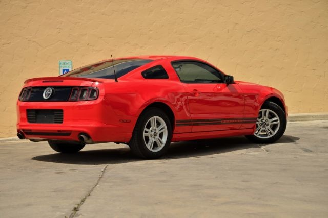 2013 Ford Mustang V6 Coupe San Antonio , Texas 5
