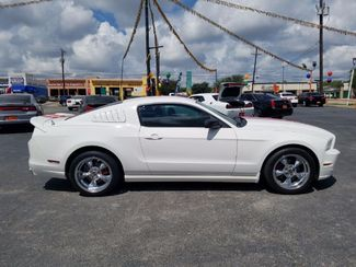 2013 Ford Mustang V6 Coupe San Antonio, TX 4
