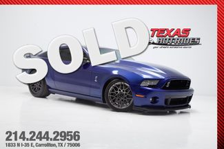2013 Ford Mustang Shelby GT500 1200whp Supersnake Killer $100k+ invested | Carrollton, TX | Texas Hot Rides in Carrollton