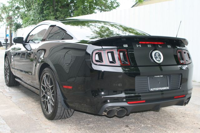2013 Ford Mustang SVT Shelby GT500 Houston, Texas 11