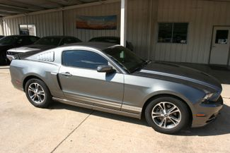 2013 Ford Mustang V6 Premium in Vernon Alabama