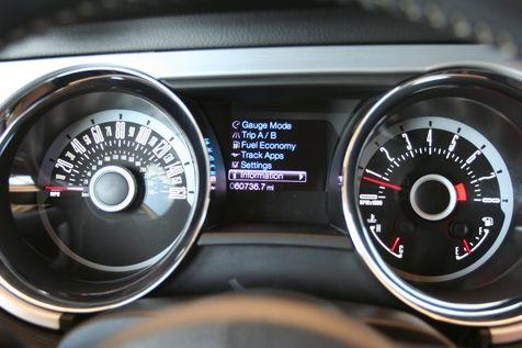2013 Ford Mustang V6 Premium in Vernon, Alabama