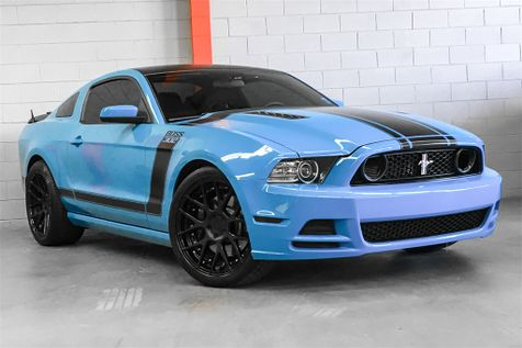2013 Ford Mustang Boss 302 in Walnut Creek