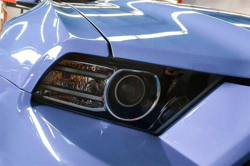 2013 Ford Mustang Boss 302  city CA  M Sport Motors  in Walnut Creek, CA