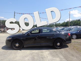 2013 Ford Sedan Police Interceptor Hoosick Falls, New York