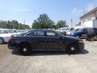 2013 Ford Sedan Police Interceptor Hoosick Falls, New York 2
