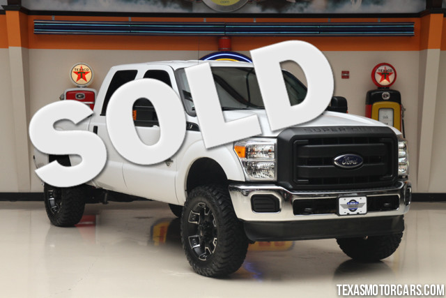 2013 Ford Super Duty F-250 XL Financing is available with rates as low as 29 wac Get pre-appro