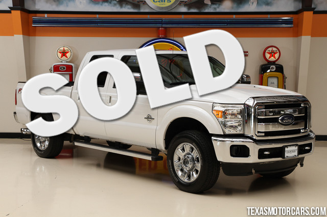 2013 Ford Super Duty F-250 Lariat This 2013 Ford Super Duty F-250 Pickup Lariat is in great shape