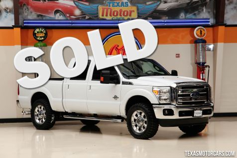 2013 Ford Super Duty F-250 Pickup Lariat in Addison