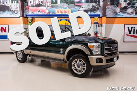2013 Ford Super Duty F-250 Pickup King Ranch in Addison