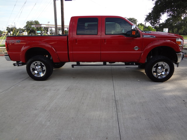 2013 Ford Super Duty F-250 Pickup Lariat Austin , Texas 10