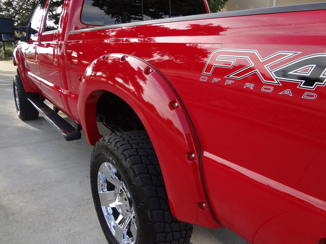2013 Ford Super Duty F-250 Pickup Lariat Austin , Texas 3