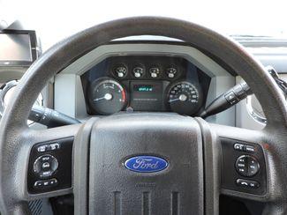 2013 Ford F-250 Crew 4x4 6.7L T. Diesel XLT Bend, Oregon 12