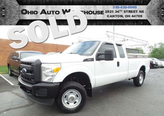 2013 Ford Super Duty F-250 Pickup in Canton Ohio
