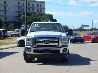 2013 Ford Super Duty F-250 Pickup XLT Cleburne, Texas 3