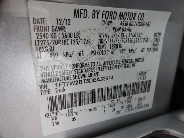 2013 Ford Super Duty F-250 Pickup XLT Corpus Christi, Texas 49