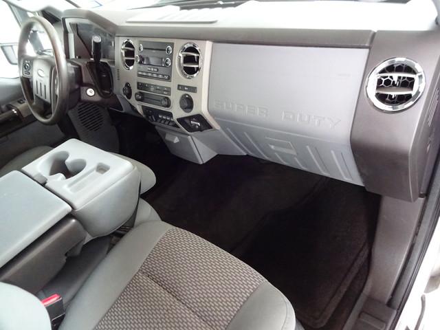 2013 Ford Super Duty F-250 Pickup XLT Corpus Christi, Texas 32