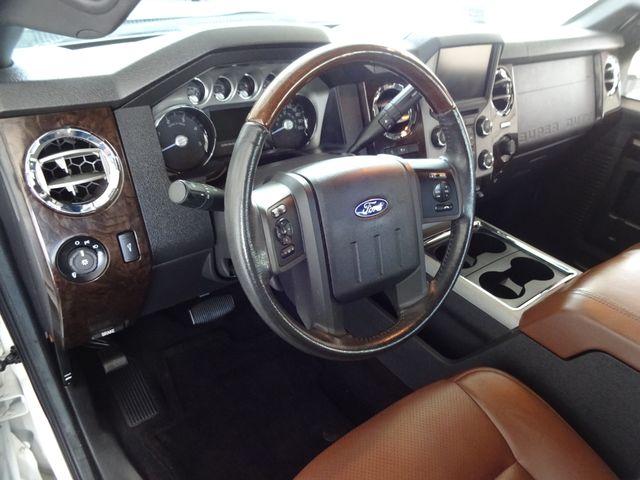 2013 Ford Super Duty F-250 Pickup Platinum Corpus Christi, Texas 23