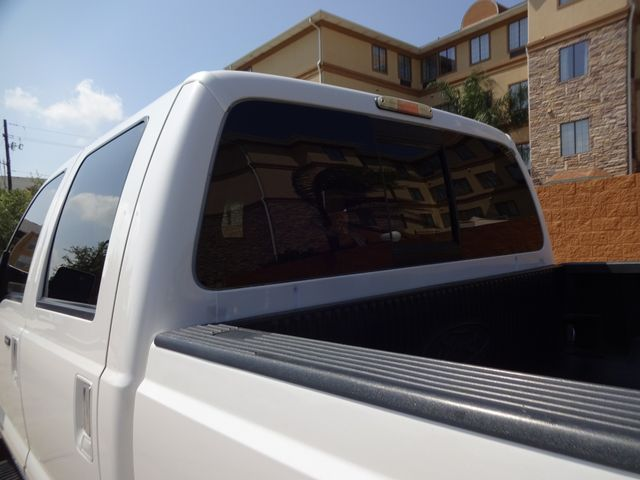 2013 Ford Super Duty F-250 Pickup Platinum Corpus Christi, Texas 10