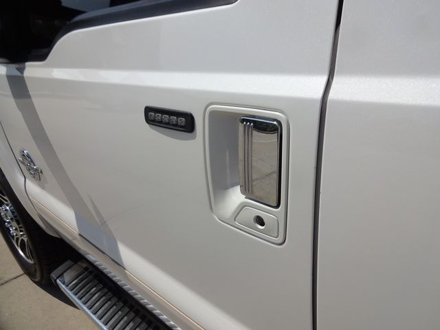 2013 Ford Super Duty F-250 Pickup Platinum Corpus Christi, Texas 14