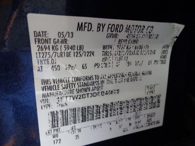 2013 Ford Super Duty F-250 Pickup XLT Corpus Christi, Texas 46