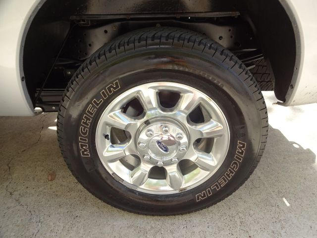 2013 Ford Super Duty F-250 Pickup Lariat Corpus Christi, Texas 14