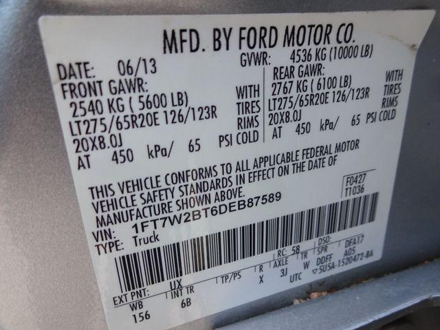 2013 Ford Super Duty F-250 Pickup Lariat Corpus Christi, Texas 51