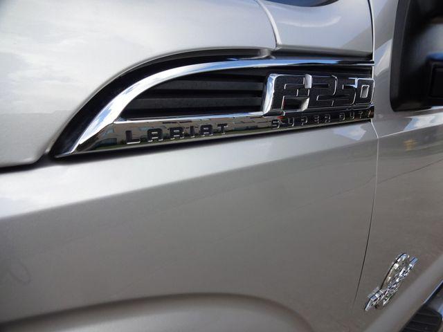 2013 Ford Super Duty F-250 Pickup Lariat Corpus Christi, Texas 12