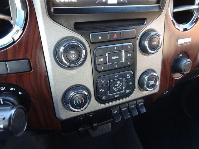 2013 Ford Super Duty F-250 Pickup Lariat Corpus Christi, Texas 31