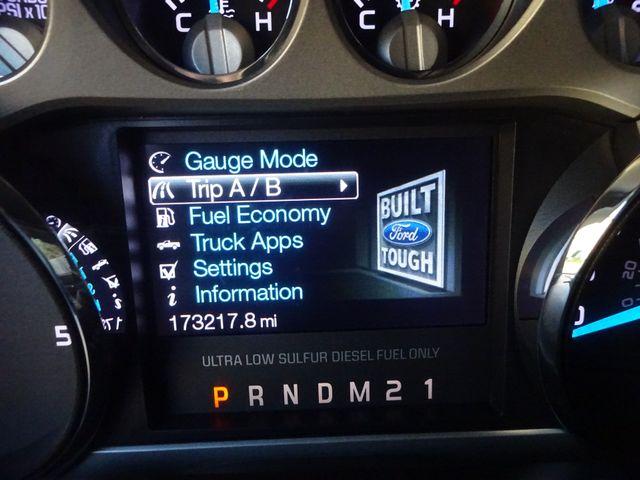 2013 Ford Super Duty F-250 Pickup Lariat Corpus Christi, Texas 43