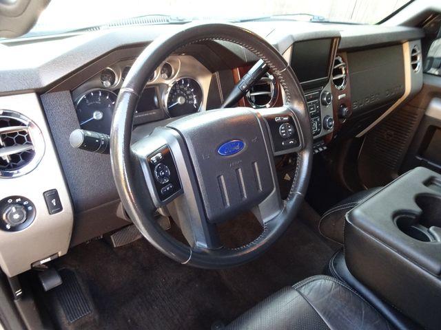 2013 Ford Super Duty F-250 Pickup Lariat Corpus Christi, Texas 16