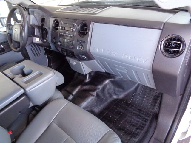 2013 Ford Super Duty F-250 Pickup XL 4WD Corpus Christi, Texas 28