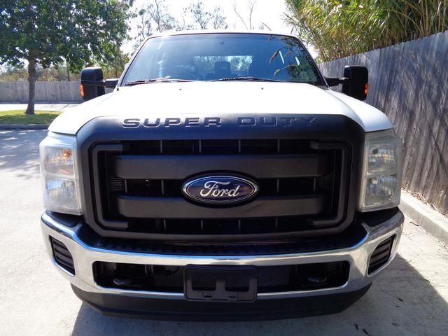 2013 Ford Super Duty F-250 Pickup XL 4WD Corpus Christi, Texas 6