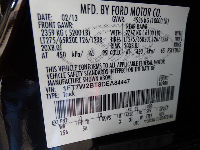 2013 Ford Super Duty F-250 Pickup Lariat Corpus Christi, Texas 56