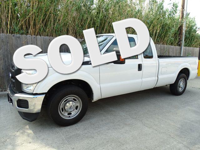 2013 Ford Super Duty F-250 Pickup XL Corpus Christi, Texas 0