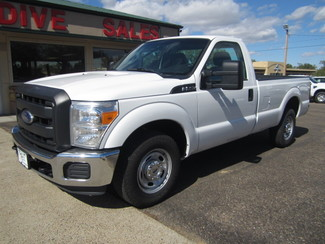 2013 Ford Super Duty F-250 Pickup in Glendive, MT