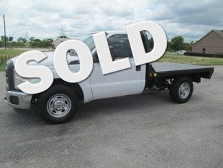 2013 Ford Super Duty F-250 Pickup XL | Greenville, TX | Barrow Motors in Greenville TX