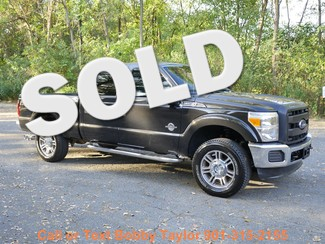 2013 Ford Super Duty F-250 Pickup XLT in  Tennessee