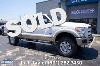 2013 Ford Super Duty F-250 Pickup King Ranch in  Tennessee