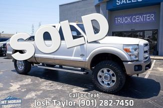 2013 Ford Super Duty F-250 Pickup King Ranch | Memphis, TN | Mt Moriah Truck Center in Memphis TN