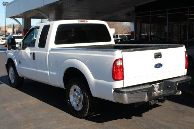 2013 Ford Super Duty F-250 Pickup XLT SuperCab RWD - POWER STROKE DIESEL! Mooresville , NC 24