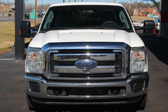 2013 Ford Super Duty F-250 Pickup XLT SuperCab RWD - POWER STROKE DIESEL! Mooresville , NC 14