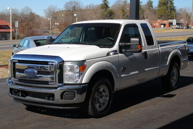 2013 Ford Super Duty F-250 Pickup XLT SuperCab RWD - POWER STROKE DIESEL! Mooresville , NC 22
