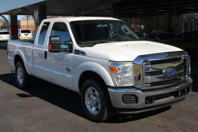 2013 Ford Super Duty F-250 Pickup XLT SuperCab RWD - POWER STROKE DIESEL! Mooresville , NC 20