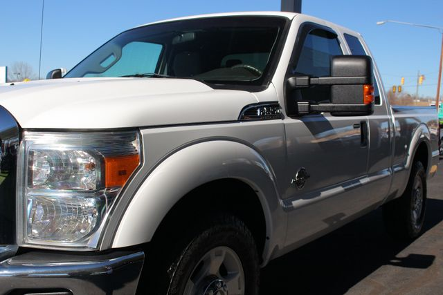 2013 Ford Super Duty F-250 Pickup XLT SuperCab RWD - POWER STROKE DIESEL! Mooresville , NC 26