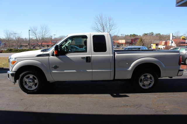 2013 Ford Super Duty F-250 Pickup XLT SuperCab RWD - POWER STROKE DIESEL! Mooresville , NC 13