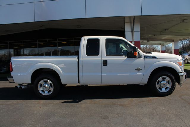 2013 Ford Super Duty F-250 Pickup XLT SuperCab RWD - POWER STROKE DIESEL! Mooresville , NC 12