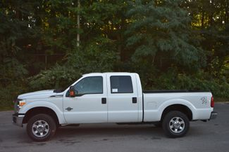 2013 Ford Super Duty F-250 Pickup XL Naugatuck, Connecticut 1